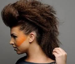 Hair Makeup Best 25 80s Crimped Hair Ideas On Pinterest