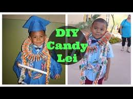 Where To Buy Candy Leis The 25 Best Diy Candy Leis Graduation Ideas On Pinterest