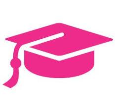 pink graduation cap graduation party ideas high school graduation party ideas