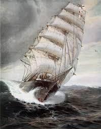 episode 3 revenge of the sails u2013