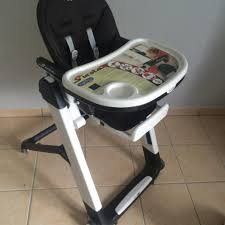 chaise haute siesta confortable chaise haute peg perego siesta chaise haute siesta peg
