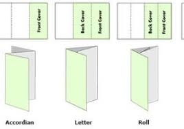 6 sided brochure microsoft word make brochures in microsoft word