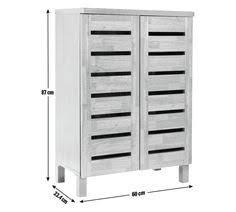 Argos Storage Cabinets Slatted Shoe Storage Cabinet Shoe Cupboards Pinterest Shoe