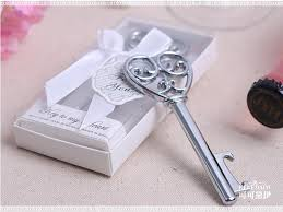 key to my heart gifts key to my heart bottle opener in white gift box wedding favor