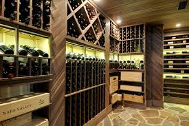 wine rack design wine cellar traditional with diagonal wood panels