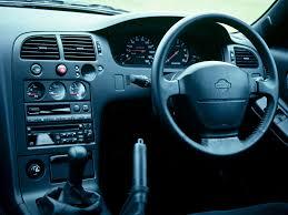 Nissan Gtr Interior - 1993 nissan skyline gt r prototype bcnr33 supercar gtr interior