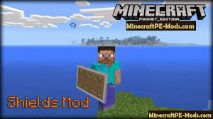 minecraft pocket edition apk 0 9 0 shields minecraft pe mod 1 1 0 1 0 9 1 0 8 1 0 7 1 0 0