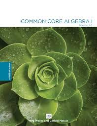 common core algebra i workbook u2013 emathinstruction
