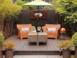 Garden Patio Designs And Ideas by Patio 18 Unique Small Patio Designs 2 Small Garden Design