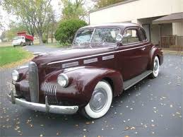 gmc lasalle 1940 cadillac lasalle for sale classiccars com cc 993282