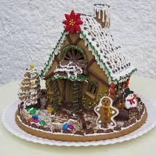 free photo gingerbread house free image on pixabay 581305
