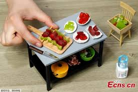 cuisine miniature becomes culinary sensation with miniature sized dishes 1 7