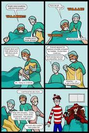 Waldo Meme - memebase carmen sandiego all your memes in our base funny