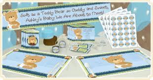 teddy themed baby shower teddy themed baby shower ideas baby shower ideas themes