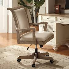 riverside furniture coventry desk office chair in weathered