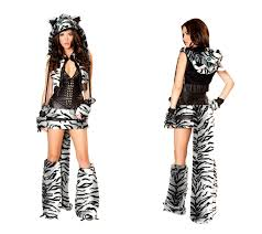 Cheetah Girls Halloween Costume Compare Prices Tiger Halloween Costumes Shopping
