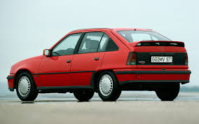 opel door opel kadett gsi 5 door 1988 wallpapers and hd images car pixel