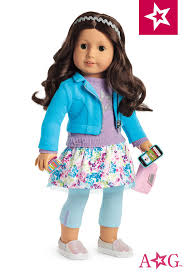 Dolly And Me Clothing 240 Best Truly Me Images On Pinterest Ag Dolls American