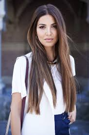blunt haircut photos pictures of long haircuts for women 17 best ideas about long blunt