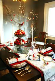 Red Dining Room Sets Elegant Red Dining Table Decor Light Of Dining Room