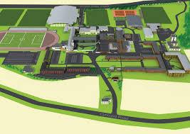 Cmu Campus Map Cardiff Met Cyncoed Campus Large Jpg
