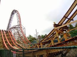 Goliath Six Flags Six Flags Great America 2015 Update Coaster101