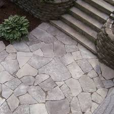 Patio Flagstone Designs Flagstone Patio From Above Archadeck Outdoor Living