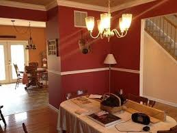 in style dining room paint unique dining room color ideas with