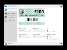 gift card system gift card details tillpoint pos free point of sale system