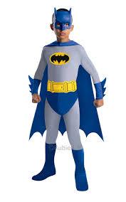 batman robin or superman boys fancy dress child superhero costume
