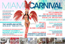 miami beach halloween party 2017 miami carnival 2017 hotel packages and party information tickets