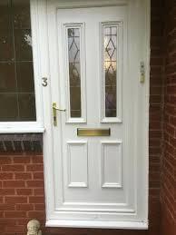 grey front door white house upvc paint glass front door colors for