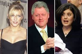 lewinsky allegedly freaked out at clinton u0027s affair with mondale u0027s