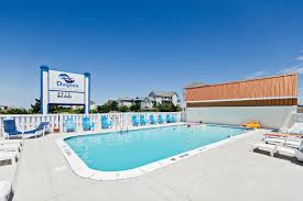 Comfort Inn Nags Head North Carolina Outer Banks Nags Head Oceanfront Motel Dolphin Motel