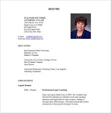 Resume Template For Lawyers Lawyer Resume Template U2013 10 Free Word Excel Pdf Format Download