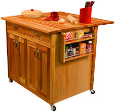 rolling kitchen island 40 catskill craftsmen rolling kitchen island cart 51539