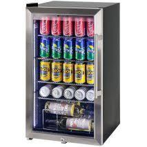 glass door bar fridge perth outdoor alfresco bar fridges glass doors and cold beer
