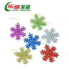 get cheap small snowflake ornaments aliexpress