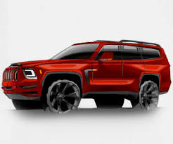 wagoneer jeep 2015 jeep grand wagoneer rumors and release plans