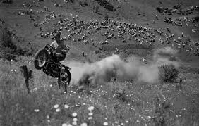 hill climb racing motocross bike vintage motorcycle hill climb wallpaper