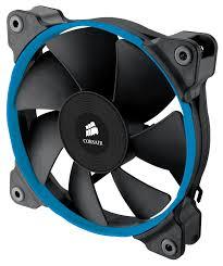 high cfm case fan air series sp120 high performance edition high static pressure