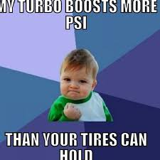 Turbo Meme - love it when this happens diesel trucks diesel and meme