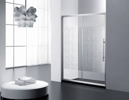 china tempered glass door simple shower enclosure shower cabin