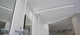 illuminazione appartamenti illuminazione led parrucchieriessenzialed illuminazione a led