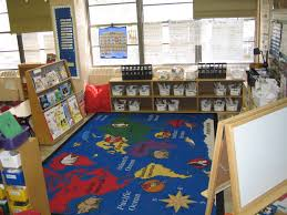 why we gather the importance of a classroom meeting area two