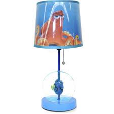 ba nursery child room light decor with decorative lamps child