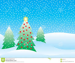 christmas scenes clipart clipartfest