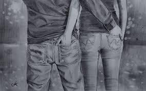 cute love drawings pencil art hd romantic sketch wallpaper dslr