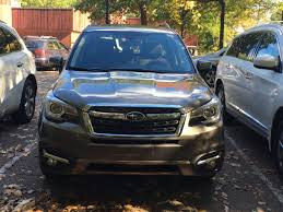 brown subaru forester subaru u0027s 2017 forester is still one of the best crossover suvs you