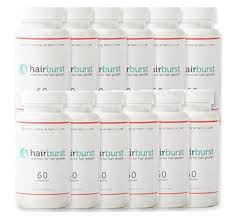 hair burst vitamins reviews hairburst vitamins for hair growth 12 60 capsules health and